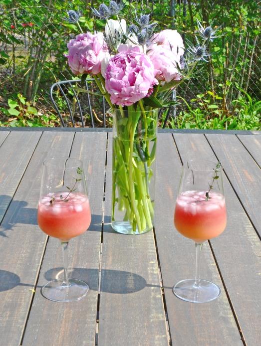 grapefruitspritzer
