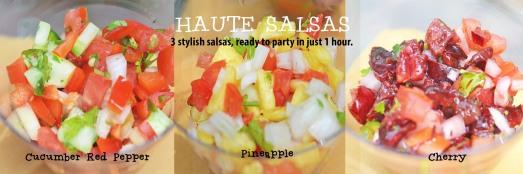 haute salsas - conveganence blog